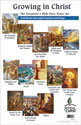 Bible Story Poster Set 4: Old Testament