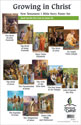New Testament 1 Bible Story Poster Set