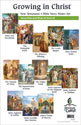 Bible Story Poster Set 8: New Testament