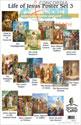 Life of Jesus Poster Set 3 – Donation