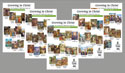 Bible Story Poster Sets 5-9: New Testament