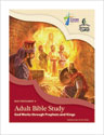 Adult Bible Study (OT4) - Downloadable
