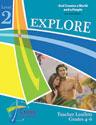 Explore Level 2 (Gr 4-6) Teacher Leaflet (OT1)