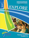 Explore Level 1 (Gr 1-3) Teacher Leaflet (OT2)