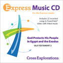 Express Music CD (OT2)