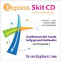Express Skits CD (OT2)