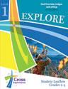 Explore Level 1 (Gr 1-3) Student Leaflet (OT3)