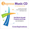 Express Music CD (OT4)