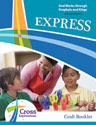 Express Craft Booklet (OT4)