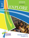 Explore Level 1 (Gr 1-3) Student Leaflet (NT1)