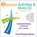 Express Activities & More CD (NT1)