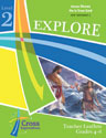 Explore Level 2 (Gr 4-6) Teacher Leaflet (NT2)