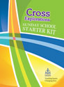 Cross Explorations Sunday School Kit (NT4)