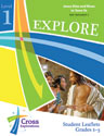 Explore Level 1 (Gr 1-3) Student Leaflet (NT4)
