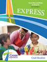 Express Craft Booklet (NT4)