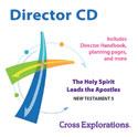 Director CD (NT5)