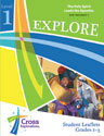 Explore Level 1 (Gr 1-3) Student Leaflet (NT5)