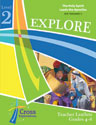 Explore Level 2 (Gr 4-6) Teacher Leaflet (NT5)