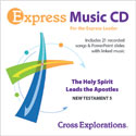 Express Music CD (NT5)