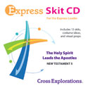 Express Skits CD (NT5)