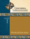 Concordia Curriculum Guide - Grade 1 Social Studies (ebook Edition)