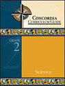 Concordia Curriculum Guide - Grade 2 Science (ebook Edition)