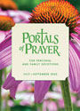 Portals of Prayer, regular size, Jul-Sept edition