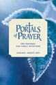 Portals of Prayer, Digest Size, Jan-Mar Edition