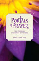 Portals of Prayer, Digest Size, April-June Edition
