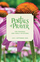 Portals of Prayer, Digest Size, July-Sept Edition