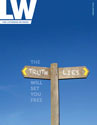 Lutheran Witness February Issue