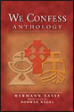 We Confess Anthology (ebook Edition)