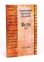 Concordia Hebrew Reader:  Ruth