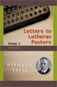 Letters to Lutheran Pastors - Volume 1 (ebook Edition)