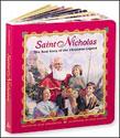 [NQP] Saint Nicholas Board Book