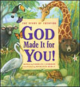 [NQP] God Made It for You!: The Creation Story