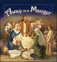 [NQP] Away in a Manger (SS)
