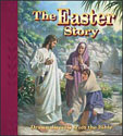 [NQP] The Easter Story: Drawn directly from the Bible