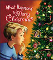 What Happened to Merry Christmas - Paperback