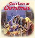 [NQP] God's Love at Christmas - Mini Book