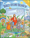 Seek and You Shall Find: Bible Story Search