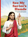 See My Savior's Hands