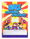 Bible Coloring & Activity