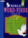 Bible Word-Finds Vol. 98