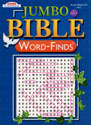 Jumbo Bible Word-Finds Vol. 1