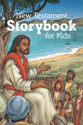 New Testament Storybook for Kids