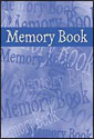 Voyages - Grade 1 Memory Book