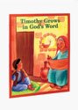 Timothy Grows in God's Word Big Book