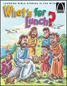 What's for Lunch? - Arch Books (ebook Edition)