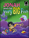 Jonah and the Very Big Fish - Arch Books